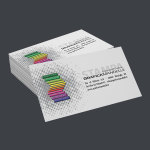 Biglietti da visita a Milano. Grafica e stampa in offset, digitale, grande e piccolo formato