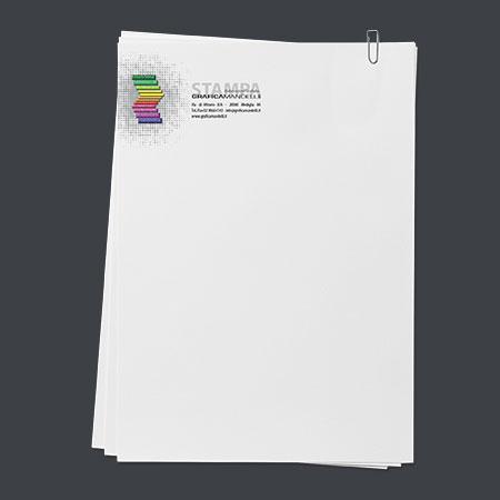 Carta intestata, ricettari e timbri